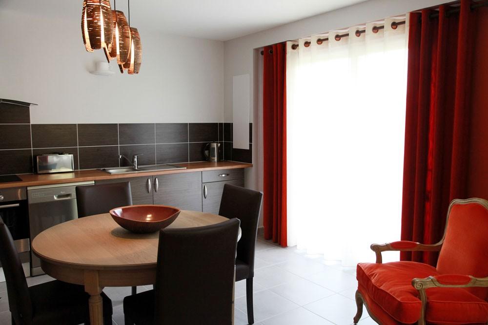corinne le dorze d coration salon les styles vannes. Black Bedroom Furniture Sets. Home Design Ideas